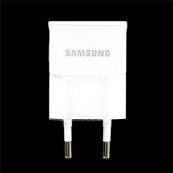 ETA0U81EWE Samsung USB Cestovní dobíječ White (Bulk)