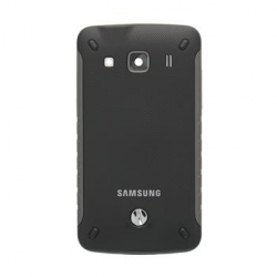 Samsung S5690 Xcover Komplet Kryt Grey