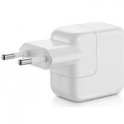 MD836ZM/A 12W Apple USB Cestovní Dobíječ - (Bulk)