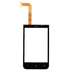 HTC Desire 501 Sklíčko + Dotyková Deska