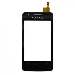 Alcatel One Touch T´Pop 4010D Dotyková Deska Black