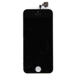 iPhone 5 LCD Display + Dotyková Deska Black OEM