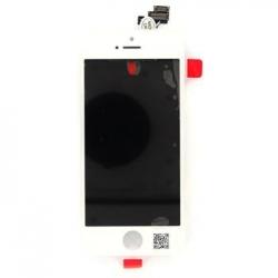 iPhone 5 LCD Display + Dotyková Deska White OEM