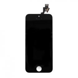 iPhone 5S LCD Display + Dotyková Deska Black OEM
