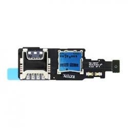 Samsung G800 Galaxy S5mini Čtečka SIM a microSD