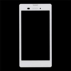 LCD Display + Dotyková Deska + Přední Kryt White Sony D5103 Xperia T3 (Service Pack)