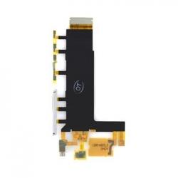 Sony D6603 Xperia Z3 Hlavní Flex Kabel vč. Vibra a Mikrofonu