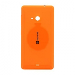 Nokia Lumia 535 Orange Kryt Baterie