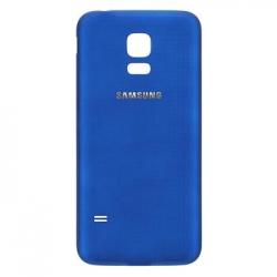Samsung G800 Galaxy S5mini Blue Kryt Baterie