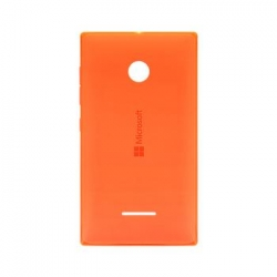Nokia Lumia 532 Orange Kryt Baterie