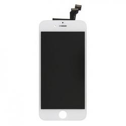 iPhone 6 LCD Display + Dotyková Deska White OEM