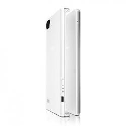MPX100 Lenovo Zadní Dobíjecí Kryt 2300mAh pro Vibe X2 White (EU Blitser)