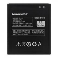 Lenovo BL210 Original Baterie 2000mAh Li-Ion (Bulk)