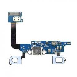 Samsung G850 Galaxy Alpha Flex Kabel vč. Dobíjecího Konektoru