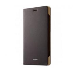 Huawei Original Folio Pouzdro Brown pro P8 Lite (EU Blister)