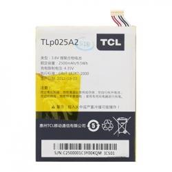 TLP025A2 Alcatel Baterie 2500mAh Li-pol (Bulk)