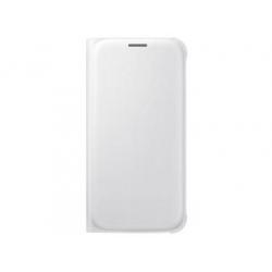 EF-WG920PWE Samsung Wallet Pouzdro White pro G920 Galaxy S6 (EU Blister)