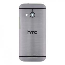HTC ONE M8mini Zadní Kryt Dark Grey