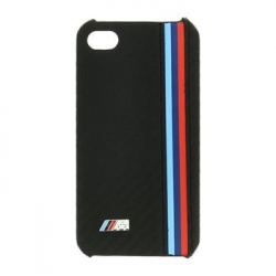 BMHCP4MC BMW Hard Case M Edition pro iPhone 4/4S