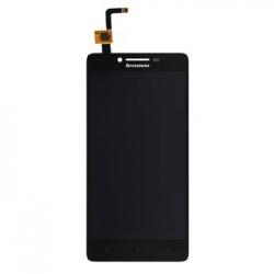 Lenovo A6000 LCD Display + Dotyková Deska Black