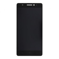 Lenovo A7000 LCD Display + Dotyková Deska Black