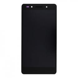 Honor 7 LCD Display + Dotyková Deska + Přední Kryt Black