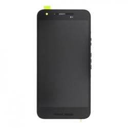 LG H791 Nexus 5X LCD Display + Dotyková Deska + Přední Kryt Black