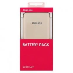 EB-PA500UFE Samsung Power Bank 5200mAh Gold (EU Blister)