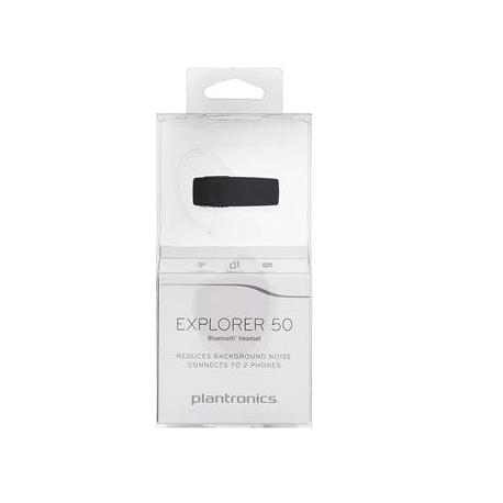 Plantronics Explorer 50 Bluetooth HF (EU Blister)
