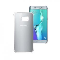 EF-QG928MSE Samsung Zadní Kryt Glossy Silver pro G928 Galaxy S6 Edge + (EU Blister)