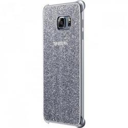EF-XG928CSE Samsung Glitter Cover Silver pro G928 Galaxy S6 Edge Plus (EU Blister)