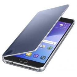 EF-ZA510CBE Samsung Clear View Pouzdro Black pro Galaxy A5 2016 (EU Blister)