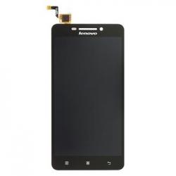 Lenovo A5000 LCD Display + Dotyková Deska Black