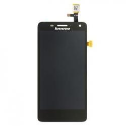 Lenovo S660 LCD Display + Dotyková Deska Black