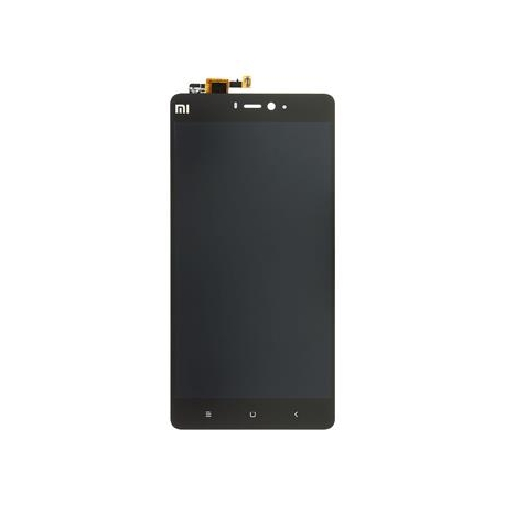 LCD Display + Dotyková Deska pro Xiaomi Mi 4i Black