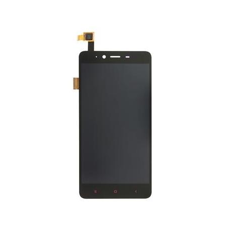 LCD Display + Dotyková Deska pro Xiaomi RedMi Note 2 Black