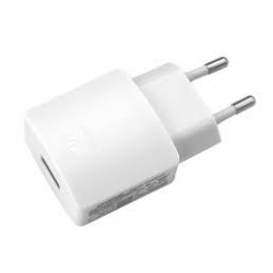 HW-050100E2W Huawei USB Cestovní Dobíječ White (Bulk)