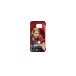 EF-QG920RRE Samsung Zadní Kryt Clear Thor pro G920 Galaxy S6 (EU Blister)