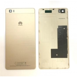 Huawei Ascend P8 Lite Kryt Baterie Gold