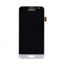 LCD Display + Dotyk Samsung J320 Galaxy J3 2016 White (Service Pack)