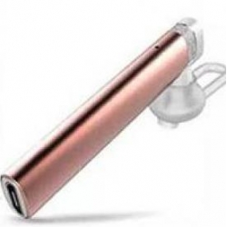 USAMS KL Bluetooth Headset Rose Gold