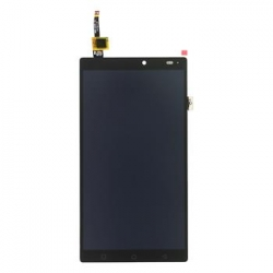 Lenovo A7010 LCD Display + Dotyková Deska Black
