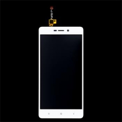 LCD Display + Dotyková Deska pro Xiaomi RedMi 3 White