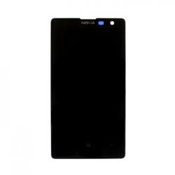 LCD Display + Dotyková Deska Black pro Nokia Lumia 1020