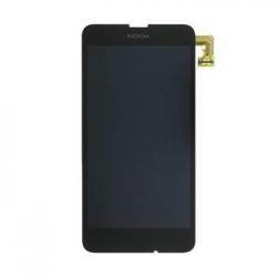Nokia Lumia 630 Dotyková Deska + LCD Display