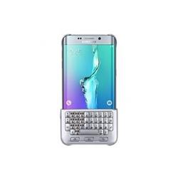 EJ-CG928FSE Samsung Klávesnicový Kryt Silver pro G928 Galaxy S6 Edge + (EU Blister)
