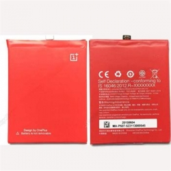 BLP607 ONE Plus X Baterie 2600mAh Li-Pol (Bulk)