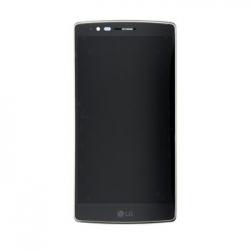 LG H955 Flex 2 LCD Display + Dotyková Deska + Přední Kryt Titan