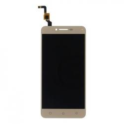 Lenovo K5 Plus LCD Display + Dotyková Deska Gold