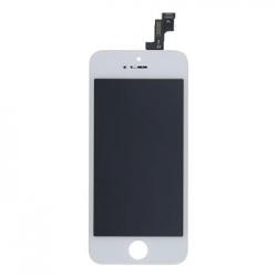 iPhone SE LCD Display + Dotyková Deska White OEM